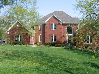 Beautiful Home on a Pond Surrounded by Horse Farm - Goshen vacation rentals