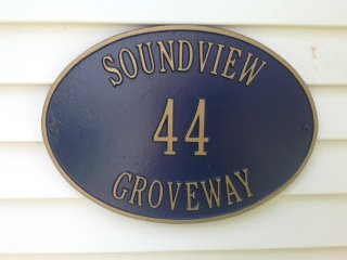 Soundview - Beach House - Private Patio and Beach Across the Street - Clinton vacation rentals