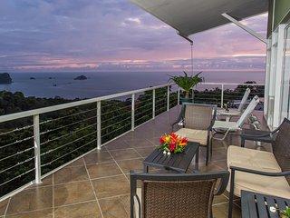 6 bedroom Villa with Deck in Manuel Antonio National Park - Manuel Antonio National Park vacation rentals