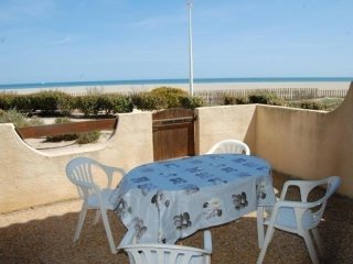 Romantic 1 bedroom Apartment in Port Leucate - Port Leucate vacation rentals