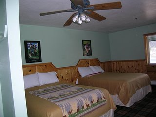 1 bedroom Lodge with Internet Access in Panguitch Lake - Panguitch Lake vacation rentals