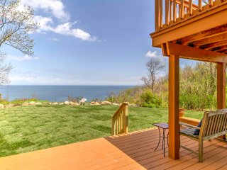 NEW! 3BR Rocky Point House Overlooking the Water! - Rocky Point vacation rentals