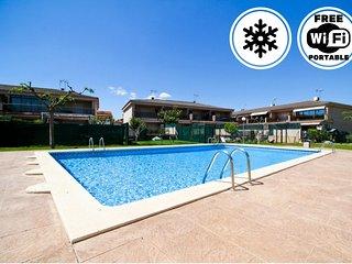 TURISMAR - JUDIT - Cambrils vacation rentals