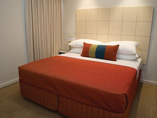 1 bedroom executive furnished apartment - Geraldton vacation rentals