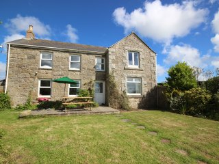 Nice 3 bedroom Cottage in Ludgvan - Ludgvan vacation rentals