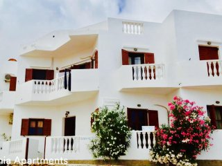 Cozy 1 bedroom Apartment in Kasos with Internet Access - Kasos vacation rentals