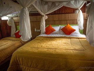 Vacation rentals in Kalimantan
