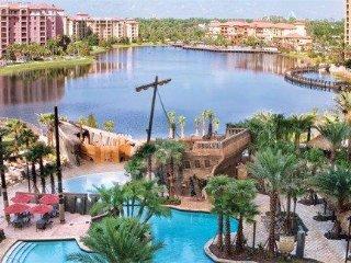 Wyndham Bonnet Creek-Disney, Kissimmee area 2/2 - Kissimmee vacation rentals