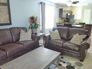 Fall Creek Two Bedroom Condo (61-9) - Ponce De Leon vacation rentals