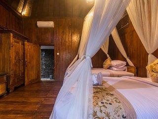 Villa Lestaru VII 2BR - Ubud vacation rentals