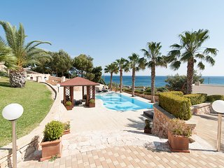 Nice House with Balcony and Water Views - Marina San Gregorio vacation rentals