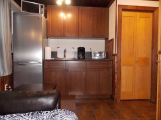 1 bedroom Condo with Internet Access in Whitehorse - Whitehorse vacation rentals