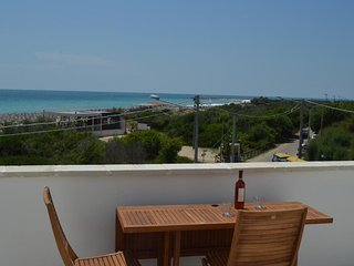 Cozy 2 bedroom Acquarica del Capo House with Television - Acquarica del Capo vacation rentals