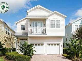 Official Reunion 5-Bedroom Deluxe Home (PF471C) - Kissimmee vacation rentals