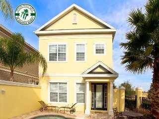 Official Reunion 4-Bedroom Superior Home (LE431X) - Kissimmee vacation rentals