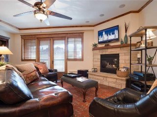 Highmark Steamboat Springs - HM4E - Steamboat Springs vacation rentals