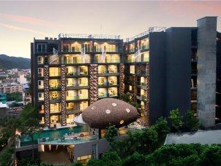 Patong Beach Studio Apartment - Patong vacation rentals
