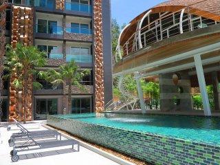 Patong Beach 1 Bedroom Apartment - Patong vacation rentals