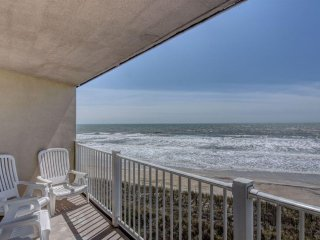 Charming Condo with Internet Access and A/C - Sneads Ferry vacation rentals