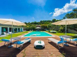 Villa Lava Bianca - Viagrande vacation rentals