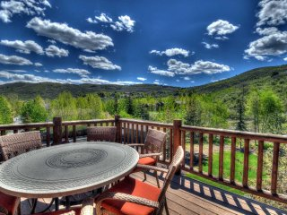 The Prospector Penthouse; Spacious and Private with Free Shuttle Convenience - Park City vacation rentals