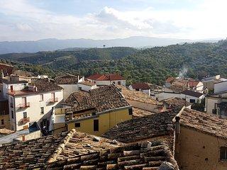 Case Vacanze San Giorgio Albanese n°1 - San Giorgio Albanese vacation rentals