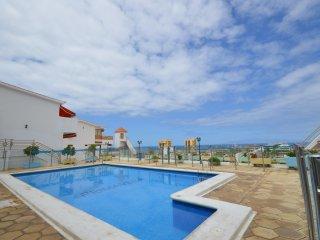 View of the ocean and Las Amerikas. Beach Las Vistas - Los Cristianos vacation rentals