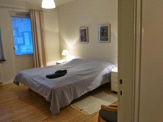 Eklandra Apartment - Kristinelundsgatan - Gothenburg vacation rentals