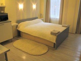 Romantic 1 bedroom Yaroslavl Condo with Television - Yaroslavl vacation rentals