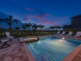 Brand New House! Top Encore Resort Home! Near Disney World! - Reunion vacation rentals