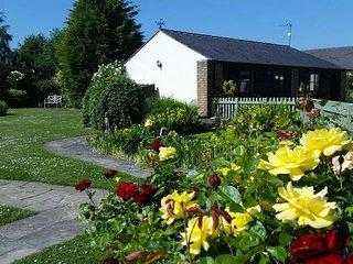 Foxglove Cottage, Hawthorn Farm, Kent - Canterbury vacation rentals