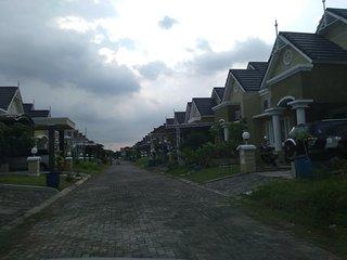 2 bedroom House with Internet Access in Semarang - Semarang vacation rentals