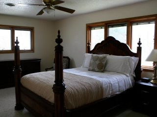 "Country Living at it""s Best! - Bismarck vacation rentals"