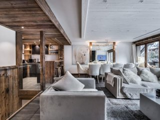 4 bedroom Villa with Internet Access in Val d'Isère - Val d'Isère vacation rentals