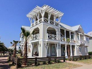 Oceanaire #135 - Port Aransas vacation rentals