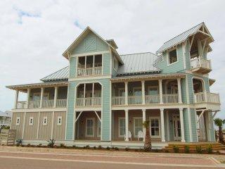 Stargazer #154 - Port Aransas vacation rentals