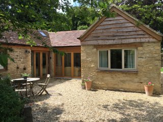 2 bedroom Cottage with Parking in Bampton - Bampton vacation rentals
