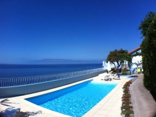 Beach House - Oceanfront with pool & garden - Funchal vacation rentals