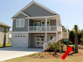Packard's Paradise - Emerald Isle vacation rentals