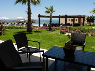 Copala At Quivira - Ground Floor Oceanfront Condo Inside Pueblo Bonito Resort - Cabo San Lucas vacation rentals