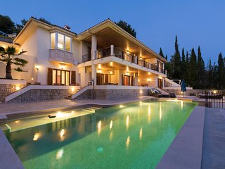 Experience The Nirvana Lifestyle - Bendinat vacation rentals
