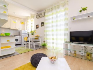 Apartment Blue Jelena - Two Bedroom Apartment with Balcony and City View - Dubrovnik vacation rentals