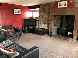 Perfect 2 bedroom Cottage in Penruddock - Penruddock vacation rentals