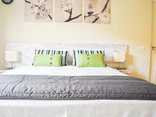 Luxurious 2 Bedroom Suite - Palapa Beach Resort - Willemstad vacation rentals