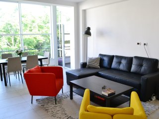 5 min from Gordon Beach - Design apartment for 6-8 guests - Jaffa vacation rentals