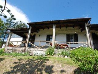 Bright 3 bedroom Verghereto House with Balcony - Verghereto vacation rentals