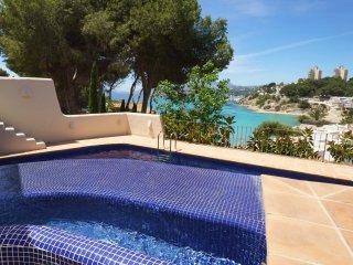Beautiful House with Internet Access and A/C - La Llobella vacation rentals