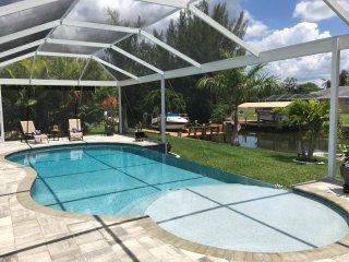 Villa White Breeze - Brand new house - Modern - Cape Coral vacation rentals