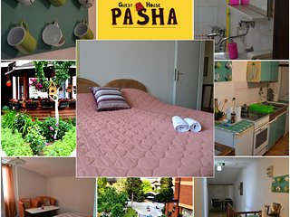 Bright 4 bedroom House in Tuzla with Internet Access - Tuzla vacation rentals