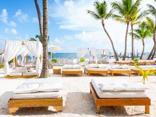 24hr ALLINCLUSIVE-5 star resort in beautiful PUNTA CANA - Punta Cana vacation rentals